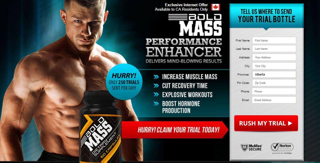 bold mass